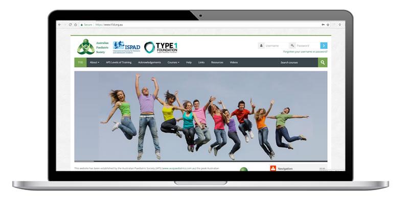 TID e-learning